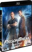 プリズン・ブレイク シーズン4<SEASONS ブルーレイ・ボックス>【Blu-ray】