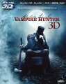 リンカーン/秘密の書 3枚組3D・2Dブルーレイ&DVD&デジタルコピー【初回生産限定】【Blu-ray】