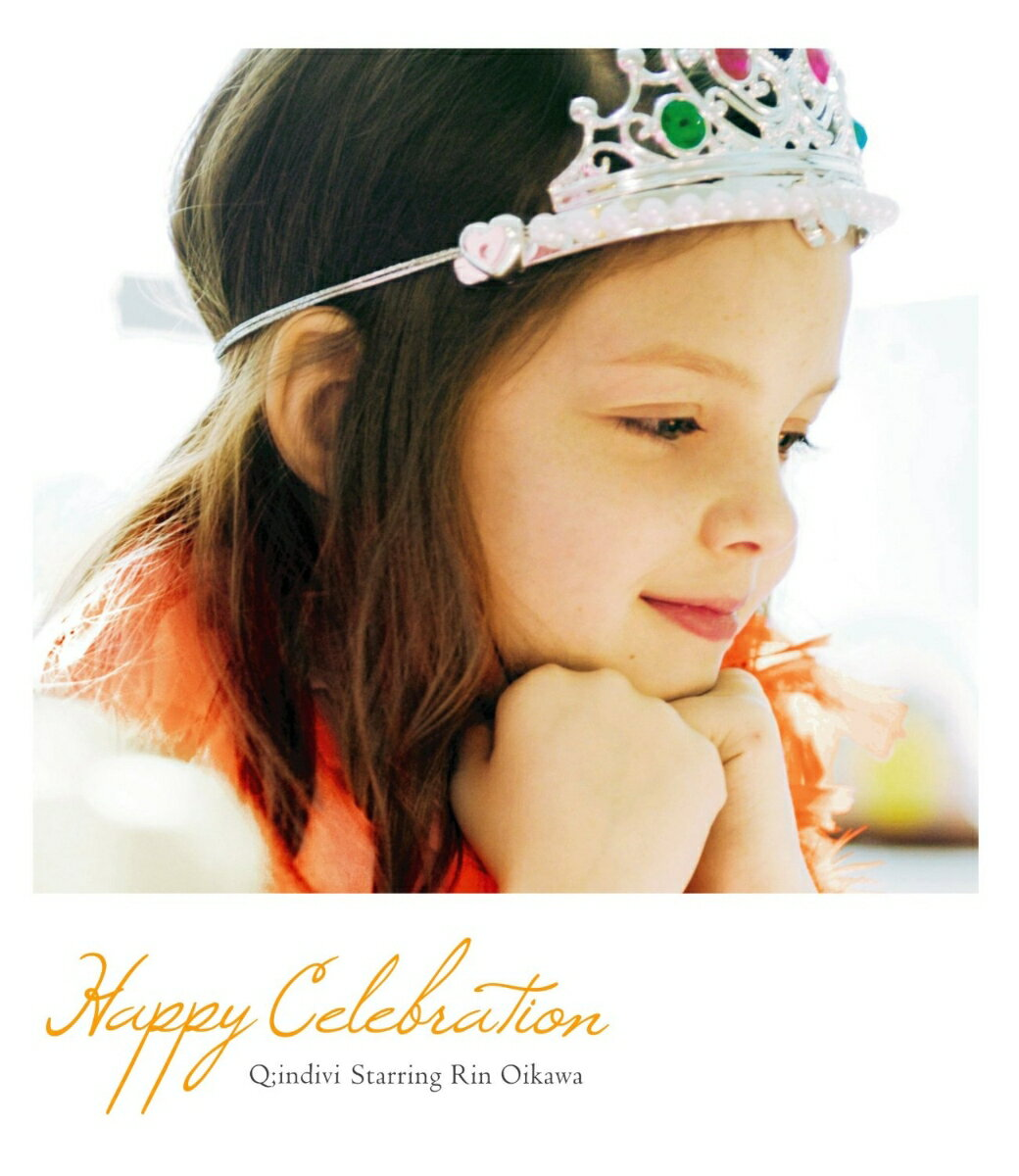 Happy Celebration [ Q;indivi Starring Rin Oik…...:book:14039569