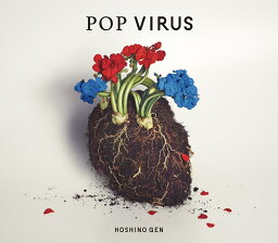 POP VIRUS (初回限定盤B CD+DVD) [ <strong>星野源</strong> ]