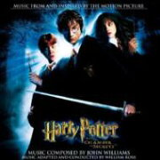 【輸入盤】Harry Potter And The Chamber Of The Secrets - Soundtrack