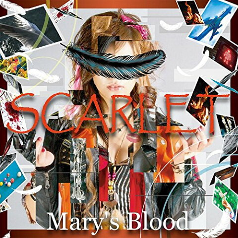 SCARLET [ Mary's Blood ]