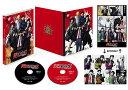 ドラマ「炎の転校生REBORN」DVD BOX [ ジャニー...
