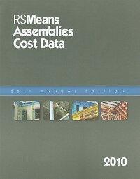 Assemblies_Cost_Data
