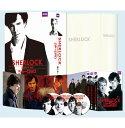 SHERLOCK/シャーロック コンプリート Blu-ray BOX【Blu-ray】 [ ベネディクト・カンバーバッチ ]