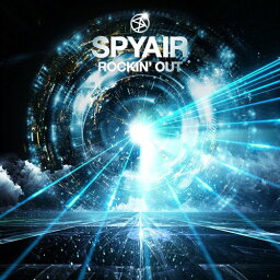 ROCKIN' OUT (初回限定盤 CD+DVD) [ <strong>SPYAIR</strong> ]