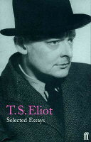 eliot selected essays faber