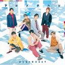 アメノチハレ (初回盤A CD+DVD) [ ジャニーズWEST ]