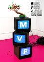 MVP(初回限定盤)【Blu-ray】 [ 桑田佳祐 ]
