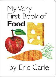 【21位】MY VERY FIRST BOOK OF FOOD(BB)