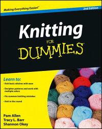 Knitting_for_Dummies