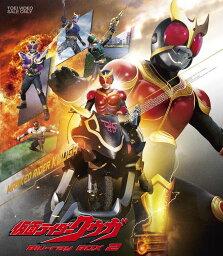 仮面ライダークウガ Blu-ray BOX 2【Blu-ray】 [ <strong>オダギリジョー</strong> ]
