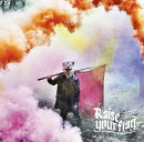 Raise your flag (�������� CD��DVD)