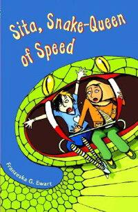 Sita��_Snake��Queen_of_Speed