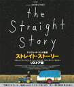 ストレイト・ストーリー リストア版【Blu-ray】 [ リチャード・ファーンズワース ]