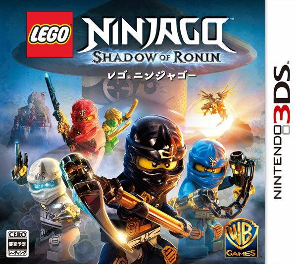 【入荷予約】LEGO(R) ニンジャゴー ローニンの影