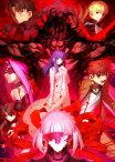 劇場版「Fate/stay night [Heaven's Feel] II.lost butterfly」(通常版)【Blu-ray】 [ 杉山紀彰 ]