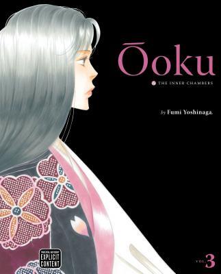 OOKU #03(P) [ FUMI YOSHINAGA ]