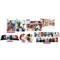 銀魂 ブルーレイ プレミアム・エディション(2枚組)(初回仕様)【Blu-ray】 [ 小栗旬 ]