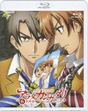 アラタカンガタリ〜革神語〜 6【完全生産限定版】【Blu-ray】