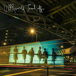Touch off (初回限定盤 2CD) [ UVERworld ]