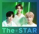 【楽天ブックス限定先着特典】The STAR (初回限定盤Green CD+PHOTO BOOK)(A4クリアファイル) JO1