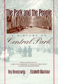 The_Park_and_the_People��_A_His