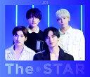 【楽天ブックス限定先着特典】The STAR (初回限定盤Blue CD+ACCORDION CARD)(A4クリアファイル) JO1