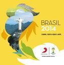 ブラジル2014-サンバ、ボサノヴァ、MPB(発売予定) [ (V.A.) ]