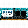 SDX667-2GPC2-5300�����DDR2S.O.DIMM2G