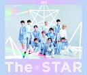 【楽天ブックス限定先着特典】The STAR (通常盤 CD+SOLO POSTER)(A4クリアファイル) JO1