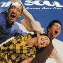 """ドリームズ・カム・トゥルー グレイテストヒッツ""""THE SOUL"""" [ DREAMS COME TRUE ]"""