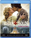 トリスタンとイゾルデ【Blu-ray】 [ ジェームズ・フランコ ]