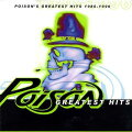 【輸入盤】 POISON / POISON'S GREATEST HITS