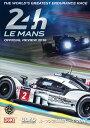 ル・マン24時間レース 2016 DVD