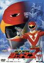 スーパー戦隊シリーズ::鳥人戦隊ジェットマン VOL.1 [ 田中弘太郎 ]