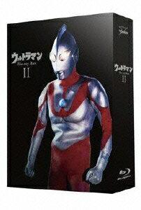 ウルトラマン Blu-ray BOX 2【Blu-ray】 [ 円谷プロダクション ]...:book:16347646