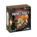 PlayStation Vita Minecraft Spe...