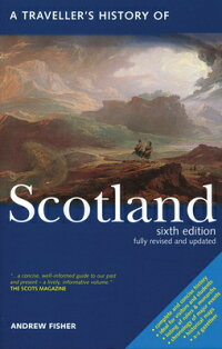A_Travellers_History_of_Scotla