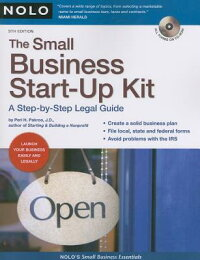 The_Small_Business_Start-Up_Ki
