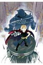Fullmetal alchemist(2)