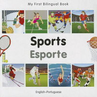 MyFirstBilingualBook-Sports(English-Portuguese)