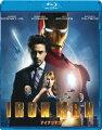 アイアンマン【Blu-ray】 【MARVELCorner】