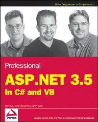 Professional_ASP��Net_3��5_in_C��