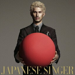JAPANESE SINGER(CD+DVD) [ <strong>平井堅</strong> ]