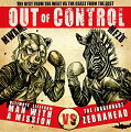 OUT OF CONTROL (初回限定盤 CD+DVD)