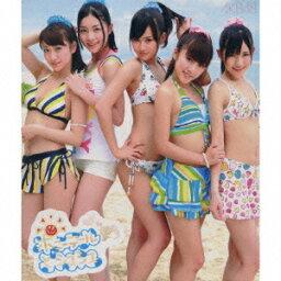 ポニーテールとシュシュ TypeA (CD+DVD) [ <strong>AKB48</strong> ]