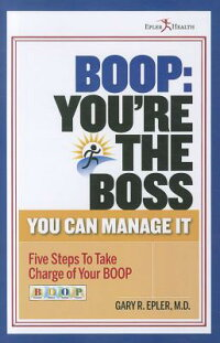 Boop:You'retheBoss:YouCanManageIt