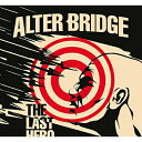 【輸入盤】Last Hero [ Alter Bridge ]