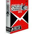 Shuriken 2014 �̾���